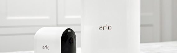 Why Is Arlo 4 Considered The Best Surveillance Camera?