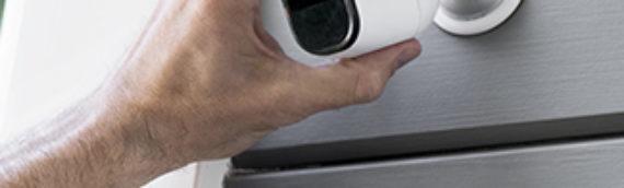 How To Edit Or Create Custom Mode On Netgear Arlo Pro Camera?
